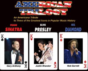 American Trilogy Tribute Show