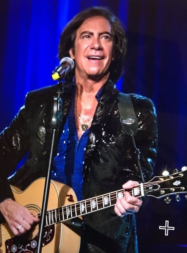 Neil Diamond Tribute Palm Springs 9