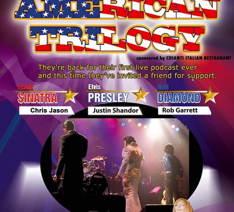 American Trilogy Live Concert