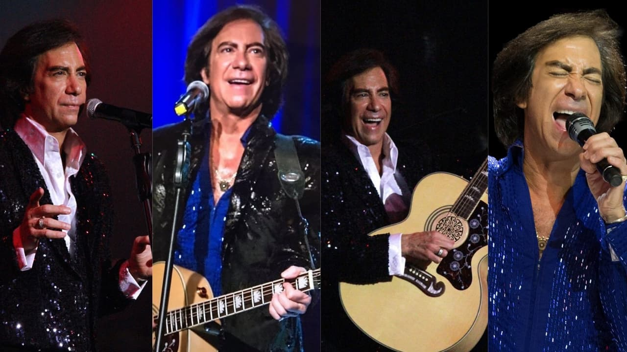Neil Diamond Tribute Palm Springs 2